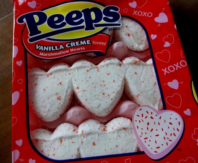 Peeps!