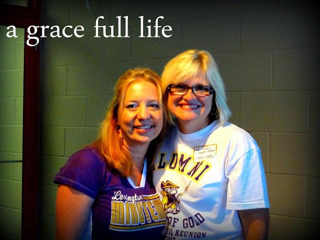 Wendy and Kari Lexington Ohio 2013