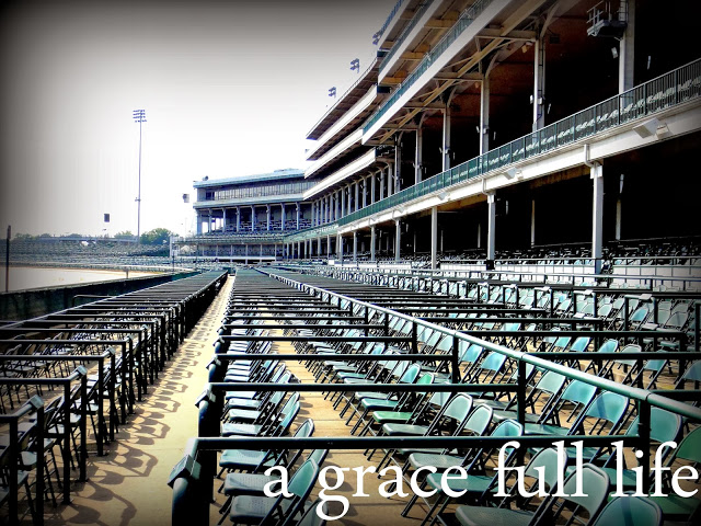 Churchill Downs Louisville Kentucky