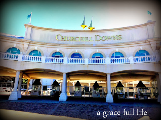 Churchill Downs Louisville