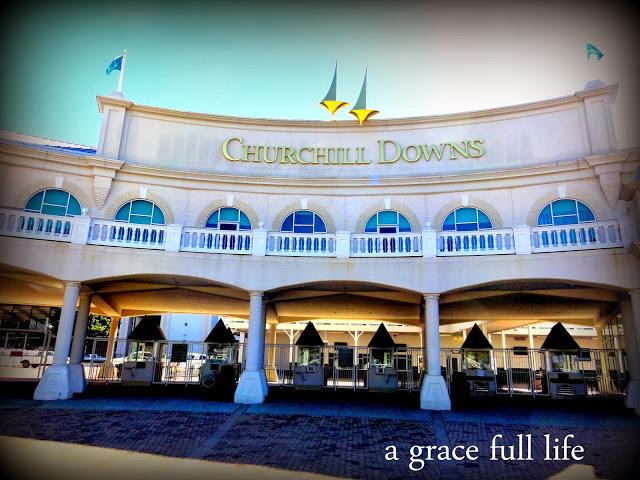 Churchill Downs Louisville