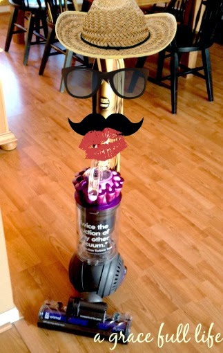 My Dyson in disguise!