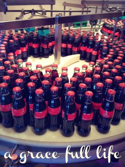 Coca Cola Museum Atlanta