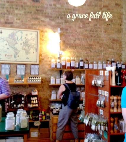 Spice Shop Chicago Food Tour