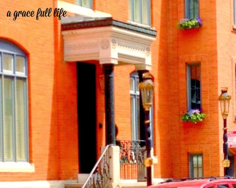 Ferris Bueller Restaurant Scene Location