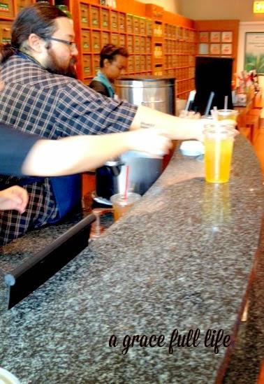 Tea Guy Food Tour Chicago