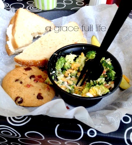 Chicken Salad Chick Chattanooga