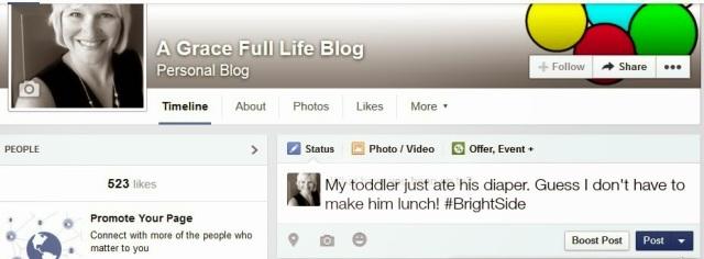 FB Status A G F L