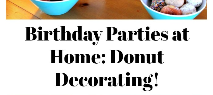donuts, donut decorating, kids birthday, birthday party, birthday parties, kids birthday party, donut birthday party, donut party