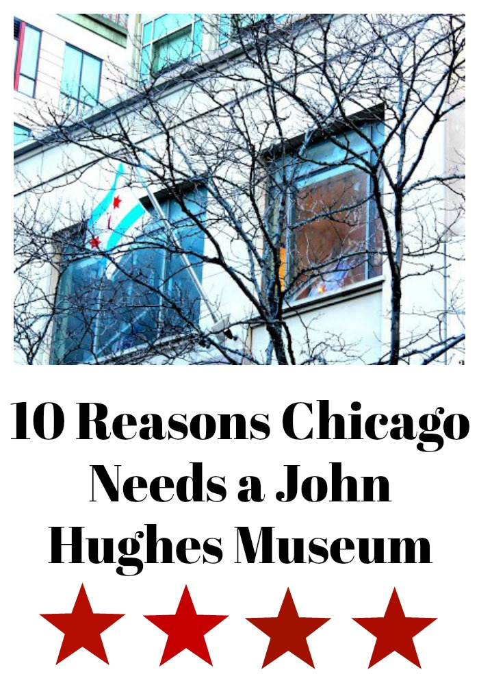 John Hughes Museum