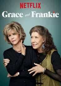 Netflix Grace and Frankie Stream Team