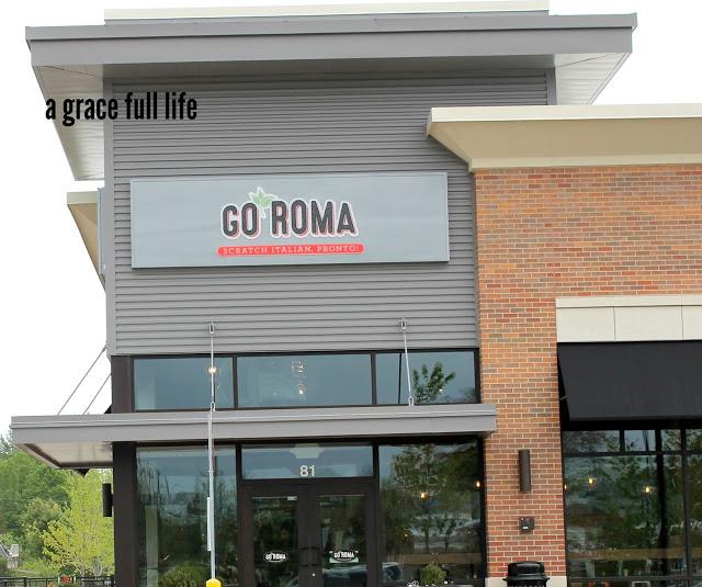 Go Roma Chicago Illinois