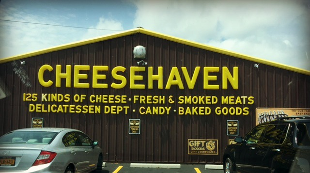 Cheesehaven Port Clinton Ohio