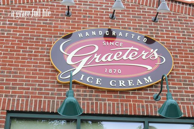 Graeters Ice Cream Northbrook