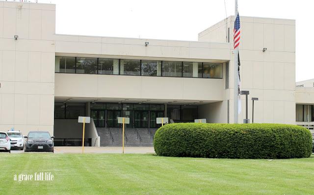 Illinois State Police Headquarters