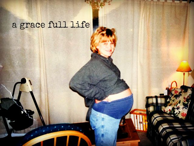 way pregnant