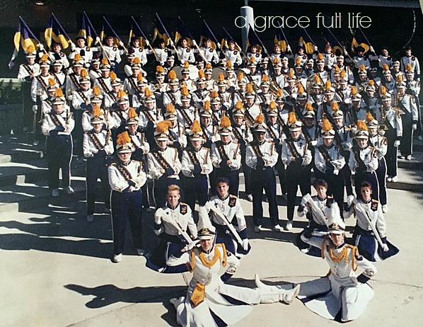 Lexington Band of Gold 1987