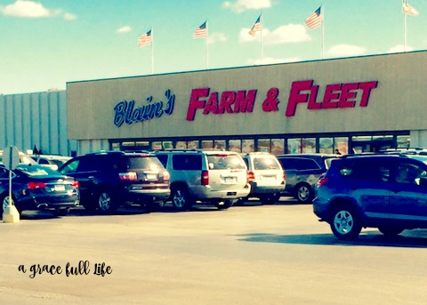 Farm and Fleet