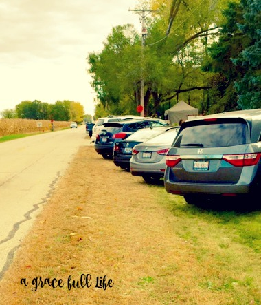 Autumn Drive Festival