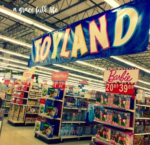 Toyland Farm and Fleet