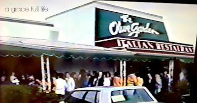 Olive Garden 1987 Orlando