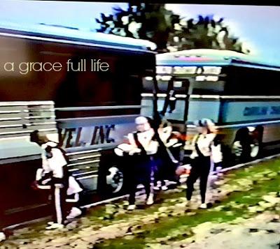 Lexington Band of Gold Orlando 1987