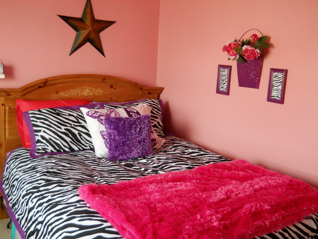 Anna's Tween Room