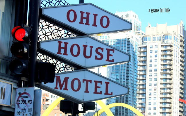 Ohio House Motel Chicago