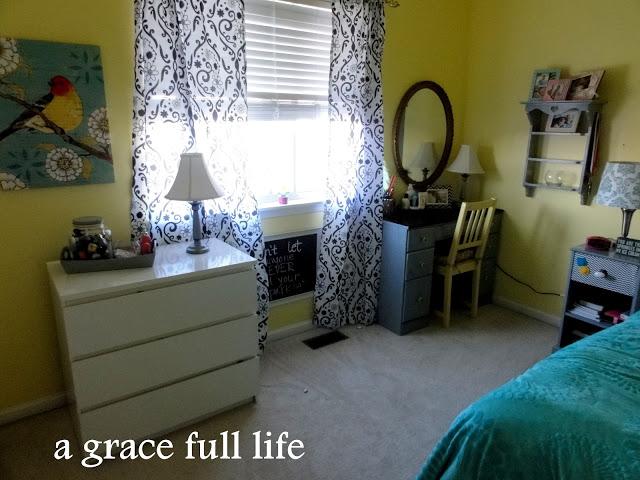 Anna's Teen Room