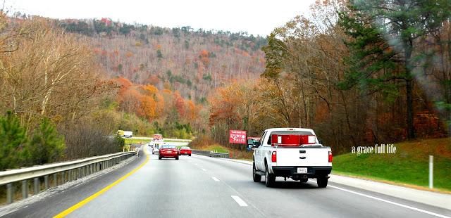 Chattanooga Highway
