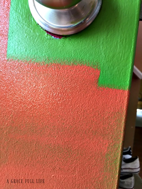 Spicy Hue paint