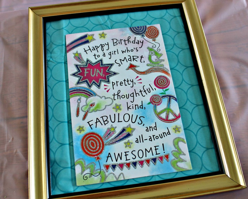 #shop, birthday card craft