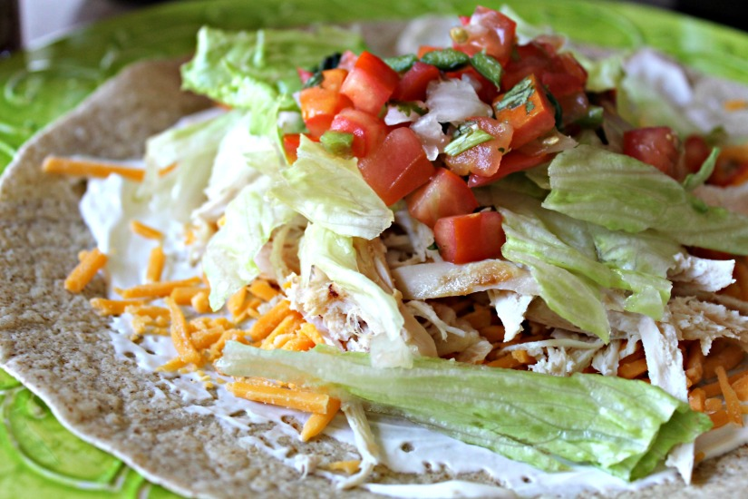 Chicken Fajitas, #shop, #cbias