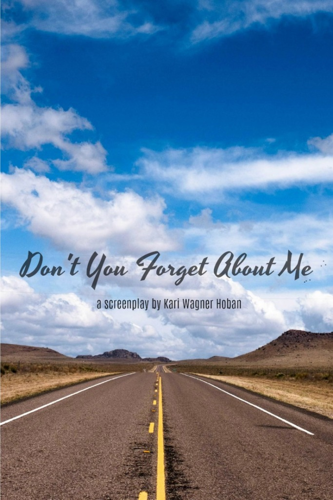 Don't You Forget About Me- Scene Seven