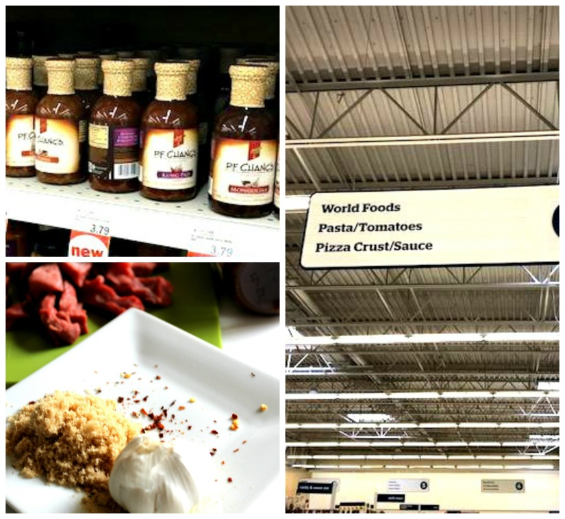 Meijer, ad, shop, PF Chang's, mongolian beef, crock pot