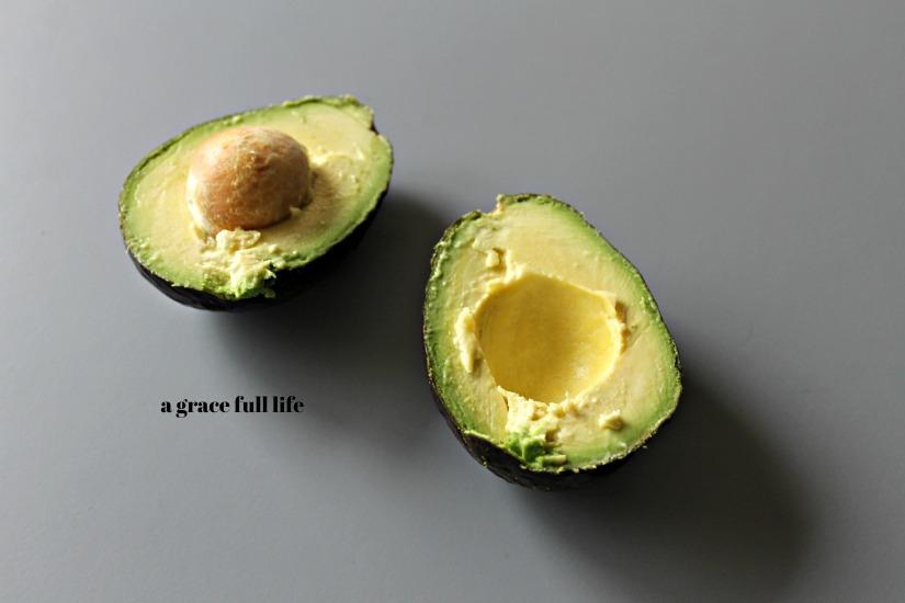 Avocado, guacamole