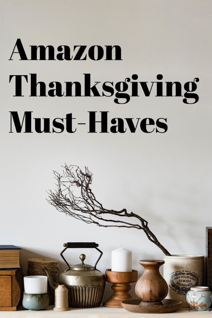 thanksgiving, amazon, affiliate
