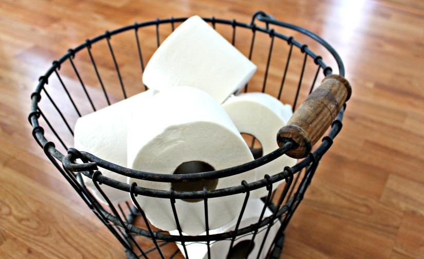 toilet paper, Angel Soft, ad, shop, Christmas,