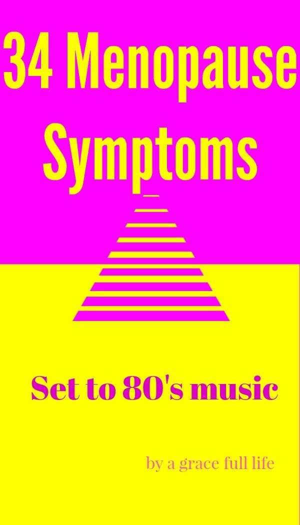 menopause, 80s