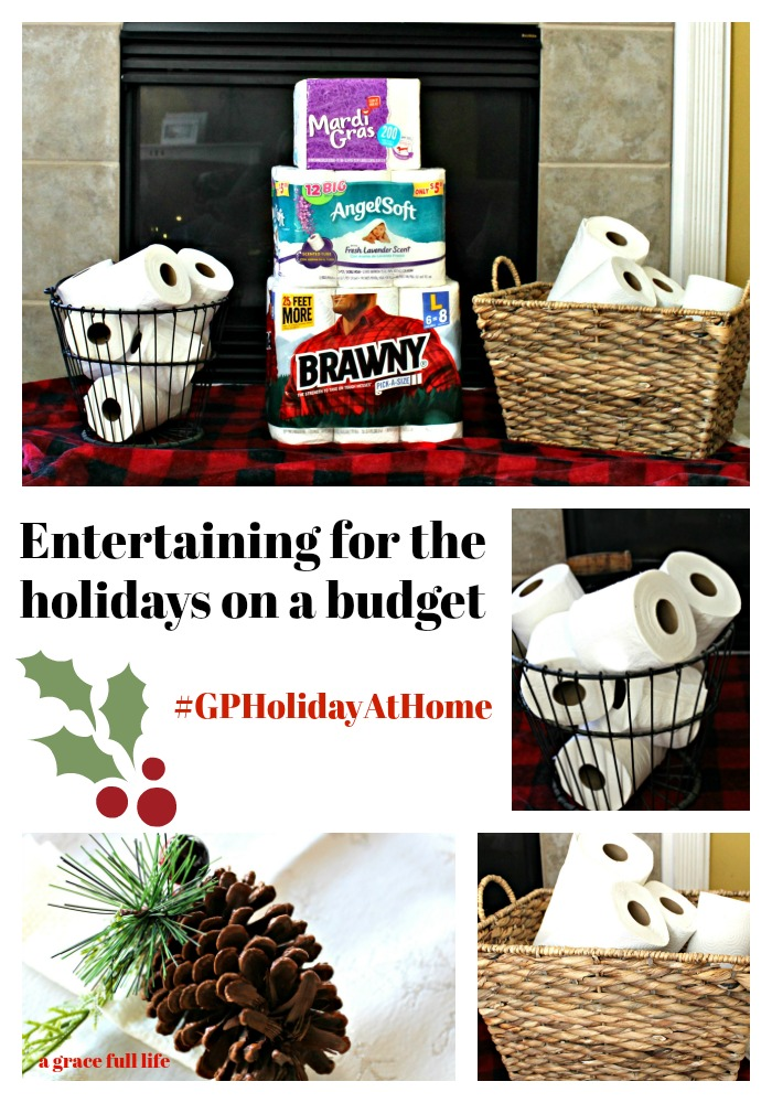 shop, ad, Dollar General, Christmas, holiday, entertaining