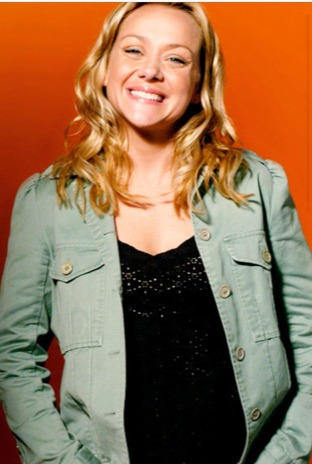 "Nicole Sullivan as Kate. Don't You Forget About Me-Scene Seventeen ""Chicago is SO Good For My Ego"""