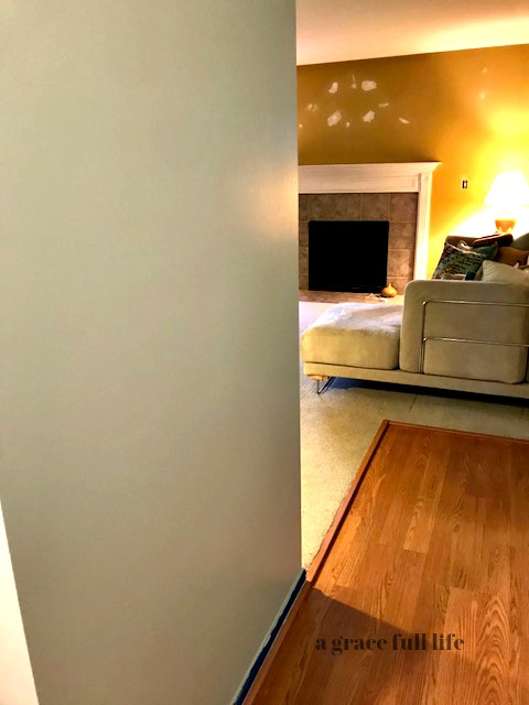 Family Cave Makeover