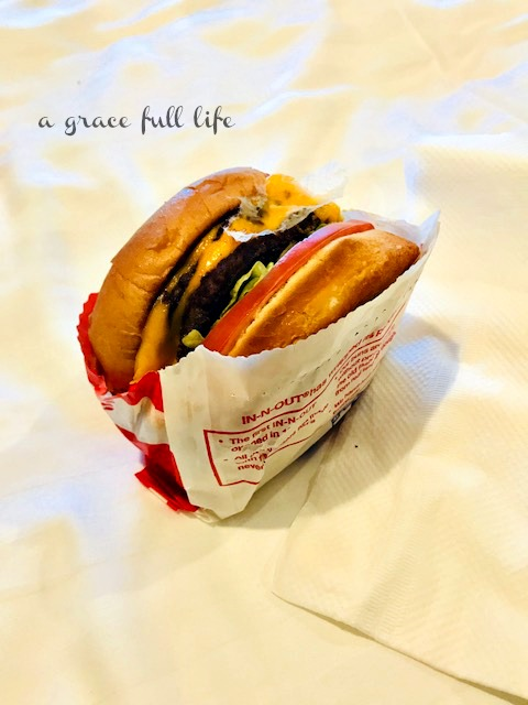 in and out, burger, california, hollywood