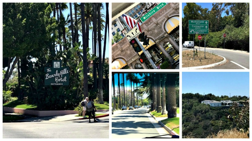 california, beverly hills, hollywood