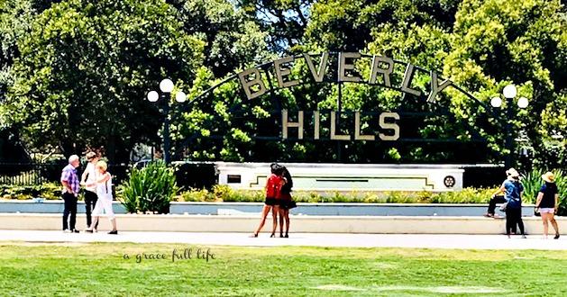 beverly hills, california, la. hollywood. travel