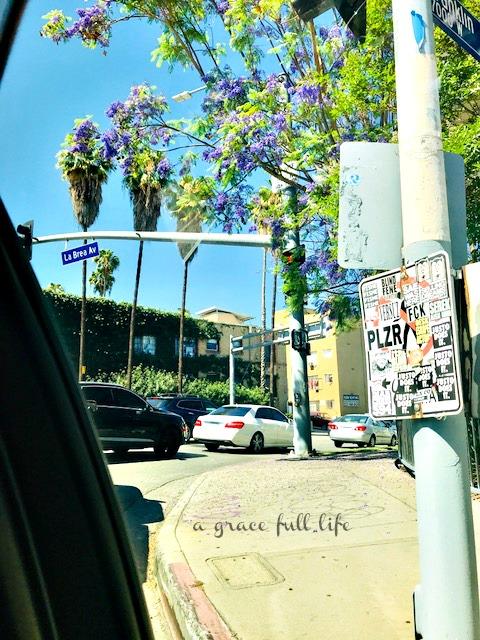 california, hollywood, travel, budget, girls trip