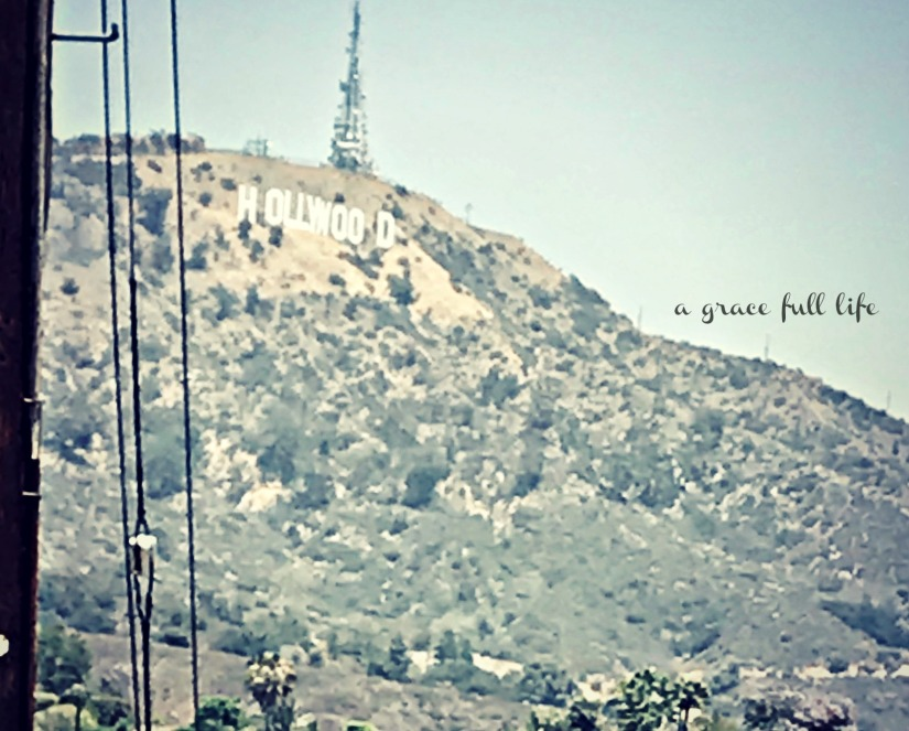 hollywood, hollywood sign, la, california, travel starline