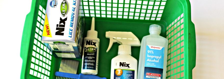 Lice, ad, lice prevention, nix, nix utra