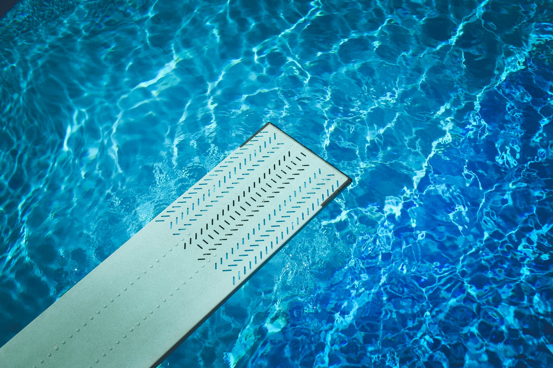 water blue summer swimming pool
